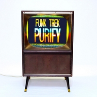 Funk Trek | Purify