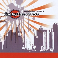 Various Artists | Funky Dividends Compilation Volume 1
