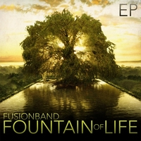 Fusion Band | Fountain of Life
