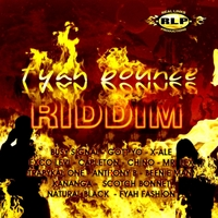 Various Artists | Fyah Bounce Riddim