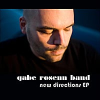 Gabe Rosenn | New Directions - EP