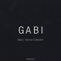 Gabi | Gabi Beat + Groove Collection: Vol. 1