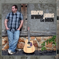 Gabrial James | Around The Block