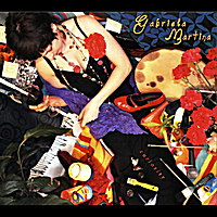 "Download jazz mp3 ""Ain't Nobody"" by Gabriela Martina"