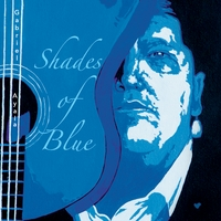 Gabriel Ayala | Shades of Blue