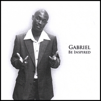 Gabriel | Be Inspired