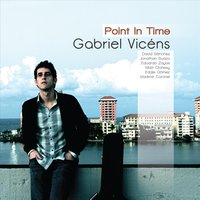 Gabriel Vicéns | Point In Time