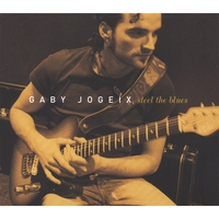Gaby Jogeix | Steel the Blues