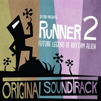 Gaijin Games | Runner2: Future Legend of Rhythm Alien (The Original Soundtrack)