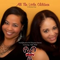 Gail Jhonson and Chiquita Green | All the Little Children