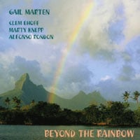 Gail Marten & The Clem Ehoff Trio | Beyond the Rainbow