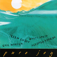 Gail Marten & The Clem Ehoff Trio | Pure Joy