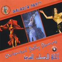 Various Artists | Galabia Party (Oriental Belly Dance)