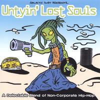 various artists | Untyin' Lost souls