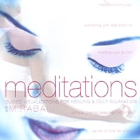 Mirabai Galashan | Meditations with Mirabai