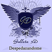 Galleta 3D | Despedazandome