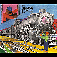Galt MacDermot | The Human Comedy (Original Broadway Cast Recording)