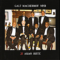 Galt MacDermot | Asian Suite