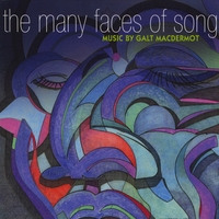Galt MacDermot | Many Faces of Song