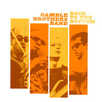 Gamble Brothers Band | Back to the Bottom