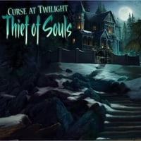 Game Audio Alliance, Aaron Walz, Greg Rahn, Barry Dowsett & Jesse Holt | Curse At Twilight: Thief of Souls (Original Soundtrack)