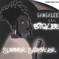 Gangalee | Summer Sampler
