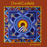 David Garfield | Giving Back