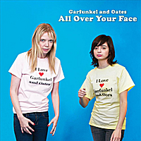 Garfunkel and Oates | All Over Your Face