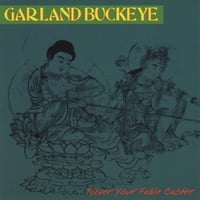 Garland Buckeye | Never Your Fable Caster