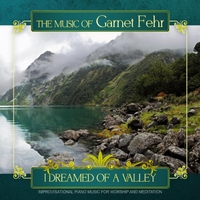 Garnet Fehr | I Dreamed of a Valley