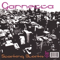 Garnetta | Stacking Blocks