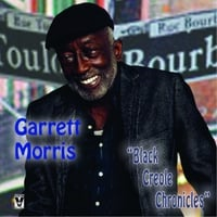 Garrett Morris | Black Creole Chronicles
