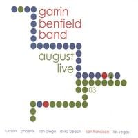 Garrin Benfield Band | August Live