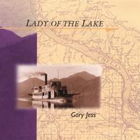 Gary Jess | Lady Of The Lake