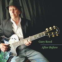 Gary Reed | After Before