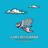Gary Reed Band | Live in the Studio
