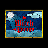 Gary Spell | The Witch of Pungo