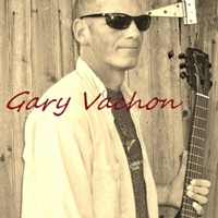 Gary Vachon | You Rock My World
