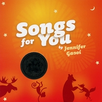Jennifer Gasoi | Songs For You