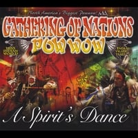 Gathering of Nations Pow Wow | A Spirit's Dance