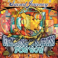 Gathering of Nations Pow Wow | Sacred Journey