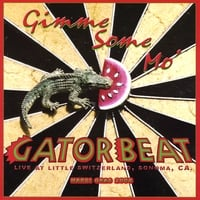 Gator Beat | Gimme Some Mo'