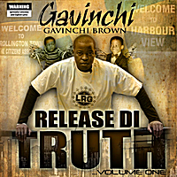 Gavinchi Brown | Don't Tell Me/ Don't Speak (feat. Chevaughn Clayton)