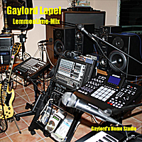 Gaylord Lapel | LemmonLime-Mix