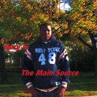 Gary G. | The Main Source