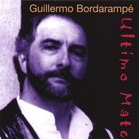 Guillermo Bordarampé | Ultimo Mate