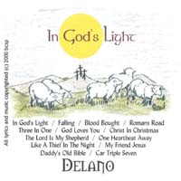 Delano | In God's Light