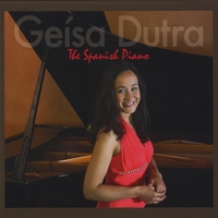 Geisa Dutra | The Spanish Piano