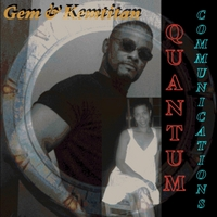 Gem & Kemtitan | Quantum Communications