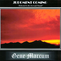 Gene Marcum | Judgment Coming